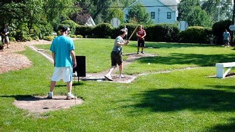 Backyard Wiffle illinois creates wiffle field espn