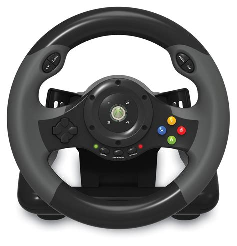 Xbox 360 Steering Wheel by Top 10 Best Xbox One Steering Wheels For Forza 6 For 2016 2017