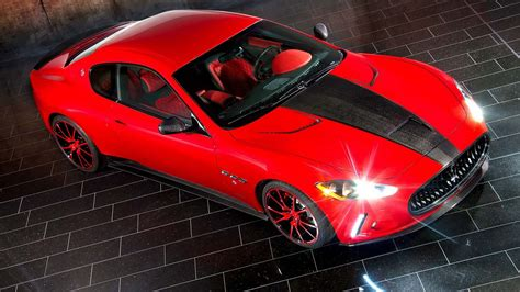 cool red  black strip car  hd  cars