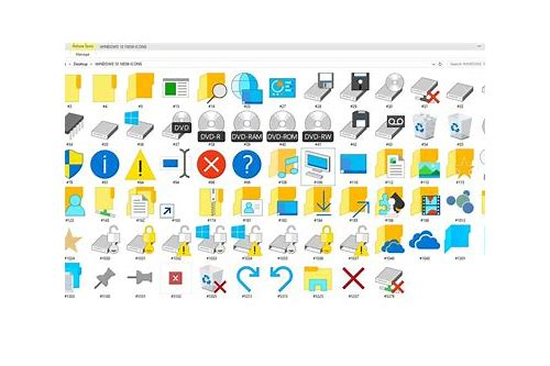 download more icons for windows 8.1