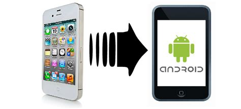 how to send from android to iphone how to transfer data from iphone to android
