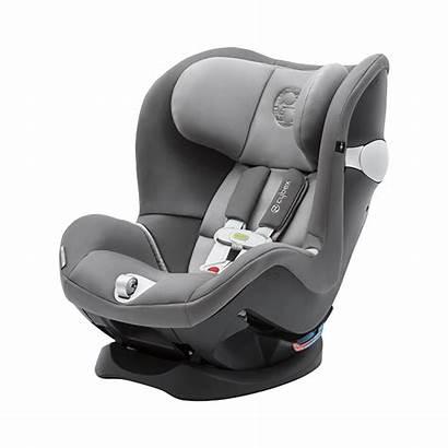 Cybex Sirona Seat Eternis Sensorsafe Lavastone Infant