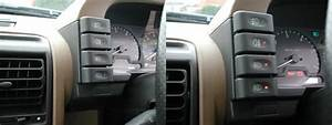 Aux Light Switch For Driving Lights