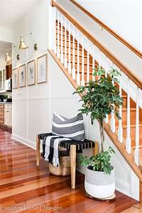 Hallway, Decorating, Ideas, For, Narrow, Hallways