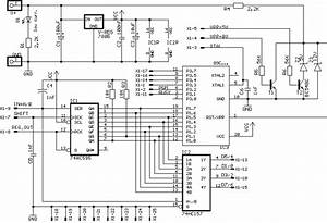 Pic  At89c2051 Programmer - Improgrammer