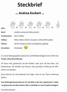 steckbrief kindergarten erzieherin 100 images pin With steckbrief erzieherin kindergarten vorlage
