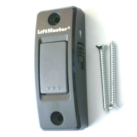 myq light switch liftmaster 883lm security 2 0 and myq garage door wall