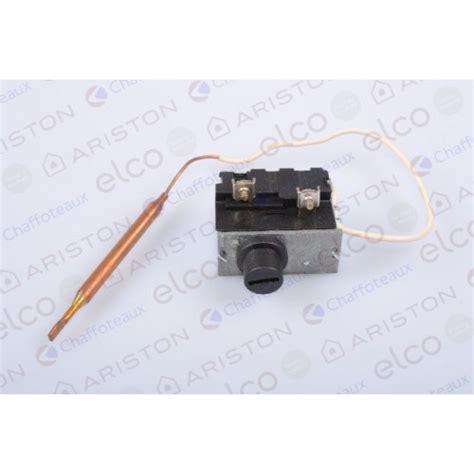 ariston cut out thermostat indirect 935185 primo iti 125 150 210 300l coil