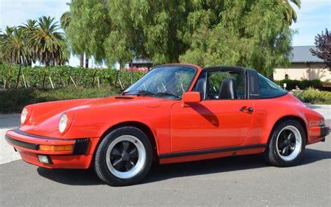 1986 porsche targa for sale 1986 porsche 911 carrera targa for sale contact dusty cars