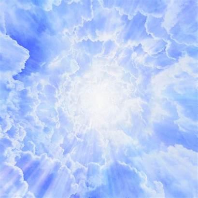 Clouds Gifer Heaven Sky