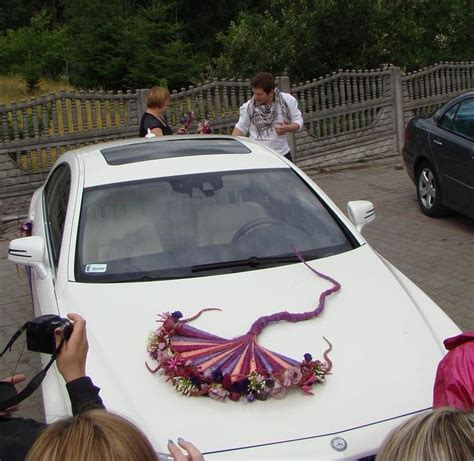 wedding car ideas images  pinterest wedding