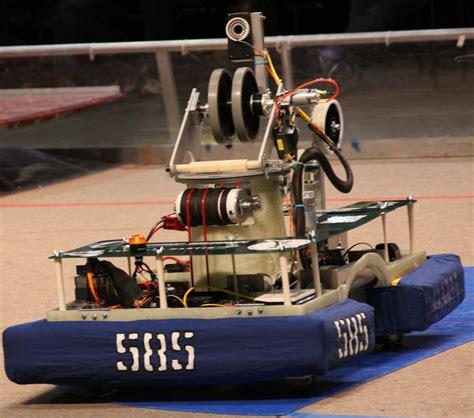 Dryden-Sponsored Teams Compete at Robotics Championships ...