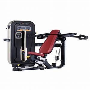 Prowellness Elegant Series Shoulder Press
