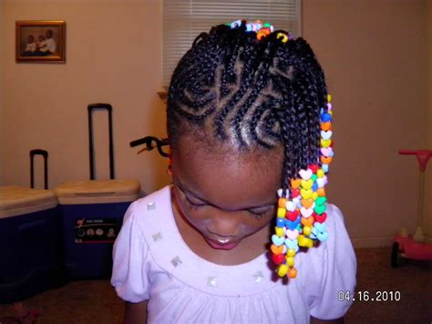top  pictures  kids braids  hairstyles gallery
