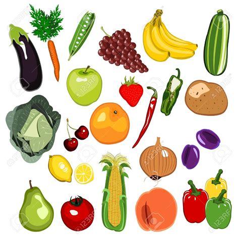 clipart frutta verdura clipart clipground