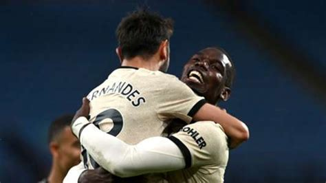 Bruno: Pogba and I can do great things together at Man Utd ...