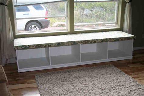 window seat storage bench plans home furniture design