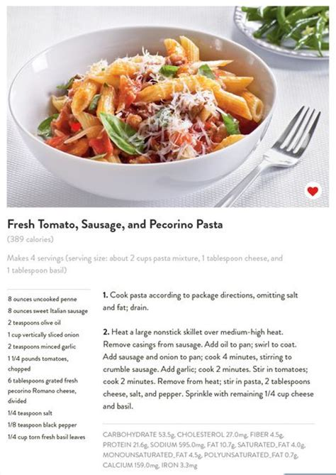 cooking light recipes nutrition tips thefitfork