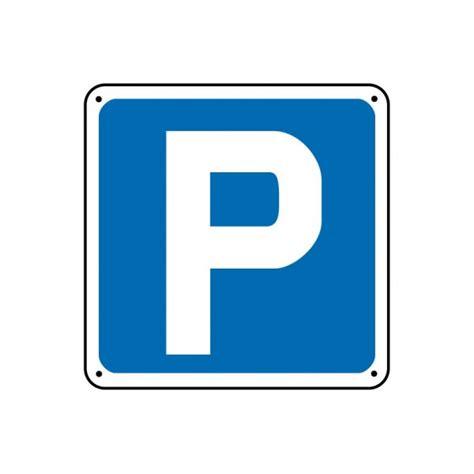 bureau des guides panneau parking picto stocksignes