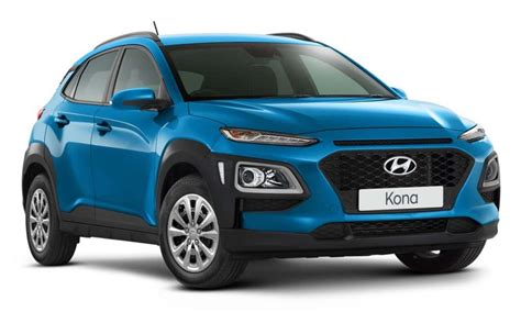 Electric Vehicle Suv by Hyundai S Electric Vehicle Suv Named Kona Ready To Hit
