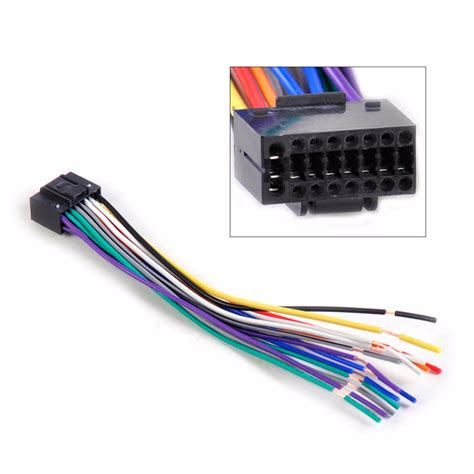 Kenwood Car Stereo Wiring Harnes by Popular Kenwood Wiring Harness Buy Cheap Kenwood Wiring