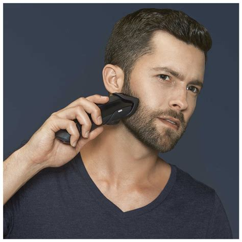 braun bt cordless rechargeable beard trimmer review