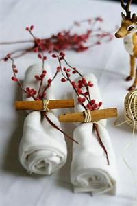 Servietten Falten Zu Weihnachten : 25 einzigartige weihnachten serviettenringe ideen auf pinterest weihnachts servietten ~ Orissabook.com Haus und Dekorationen