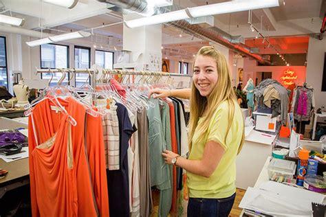 Fashion Showroom Intern Resume by Fashion Internships