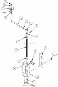 Dr Power 48 U0026quot  Manual Control  U0026quot Ez Dial U0026quot  Parts Diagram For