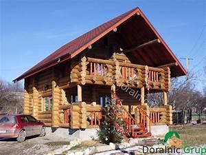 Casa Mihai Case Din Busteni