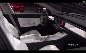 Tesla Model 3 could have a HUD dashboard, a nice surprise for early depositors