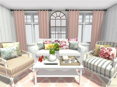 roomsketcher blog  spring decorating ideas  inspire
