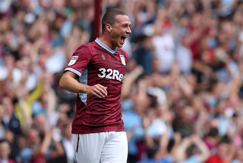 Potential consequences: John Terry's return to Aston Villa ...