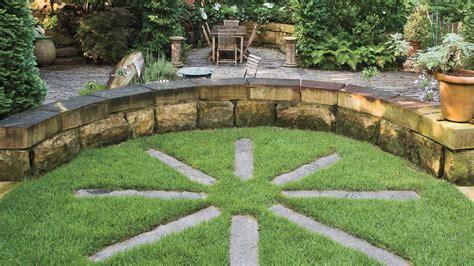 Garden Design Ideas by Lakeside Garden Design Ideas Southern Living