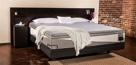 Bett Mit Lehne by 5 Best Smart Mattresses Buyer S Guide And Reviews 2018
