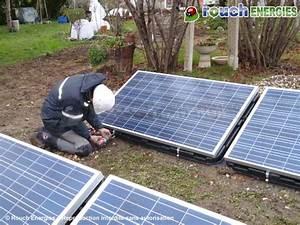 Rentabilite Autoconsommation Photovoltaique : photovolta que autoconsommation pr s de montauban 82 ~ Premium-room.com Idées de Décoration