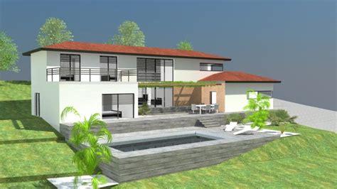 cours de cuisine angouleme construction d 39 une maison à demi niveaux sur terrain en