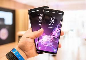 Samsung S9 Zoll : samsung galaxy s9 und s9 vorgestellt die neuen ~ Kayakingforconservation.com Haus und Dekorationen