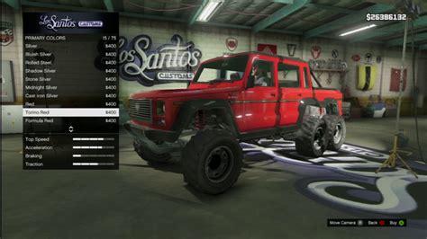 Using Gta Online Vehicles In Gta 5