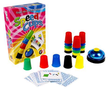 Speed Cups speed cups dystrybucja g3 jakiej gry szukasz dla