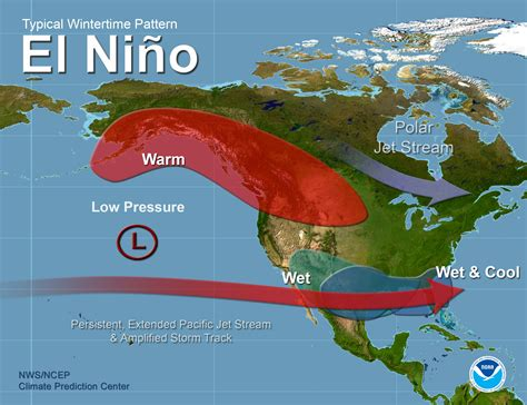 La Niña Faqs  El Nino Theme Page  A Comprehensive Resource