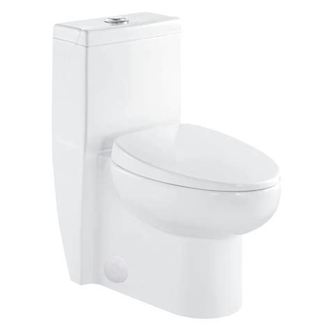 dual flush siphonic water toilet va0060