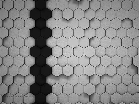 digital art hexagon wallpapers hd desktop  mobile