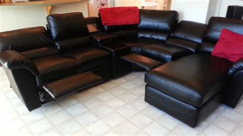lazy boy sectional sofa lazy boy leather sofa reviews top 5 457 reviews and