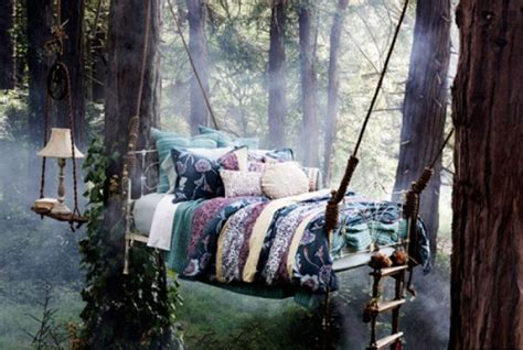 floating outdoor bed 29 hanging bed design ideas to swing in the good times
