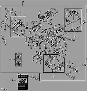 John Deere 2210 Parts Diagram