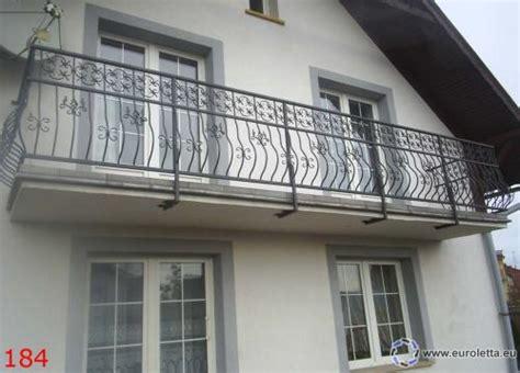 sonnenschirm für balkongeländer metallkunst gel 195 164 nder aus polen bauunternehmen