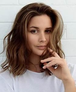 Coupe Cheveux Carré Mi Long : modele coupe carre mi long ~ Melissatoandfro.com Idées de Décoration