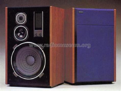 sc  speaker p denon marke brand build   picture