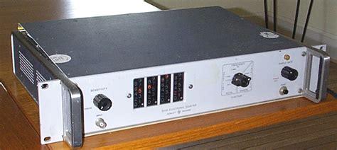 HP 5211A Counter